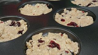 Episode 5 | Recipe: Sugar-Free Oatmeal Craisin Coconut Cookies