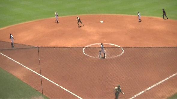 UAB Softball Intro
