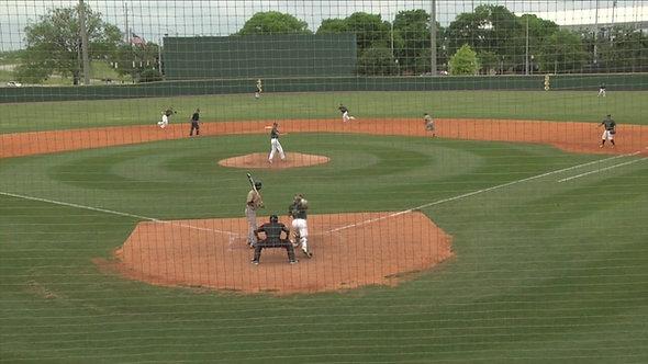 UAB Baseball Intro
