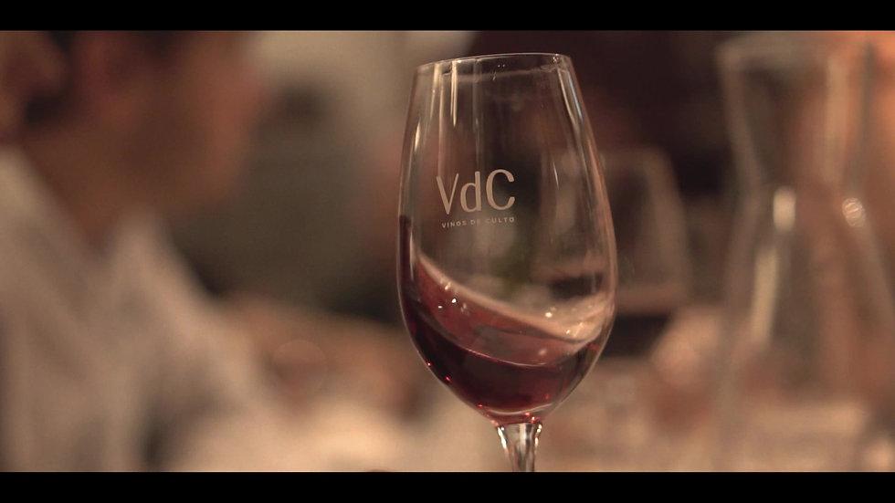 VDC | WINES OF SINS