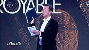 Antonio le magicien bluffe les invités de la dernière émission #AcTualiTy  - 3 mars 2017