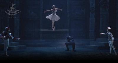 HMBC第1回公演 'Swan Lake' ダイジェスト版2014.8.22