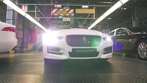 Jaguar Land Rover- Giving Staff Consumer-Like Digital Experiences with SAP SuccessFactors Solutions