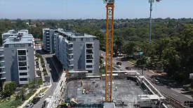 Eva Construction Update