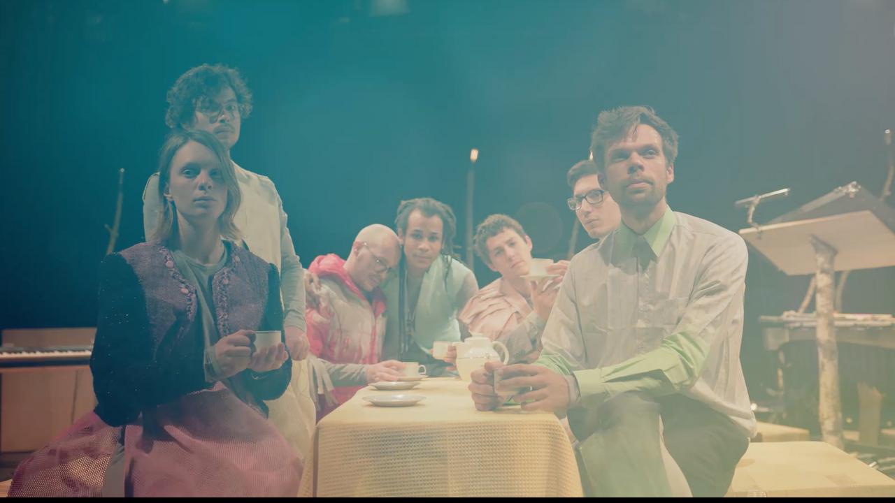 'Little Nocturnes' Theatre Show