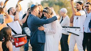 חתונה בחוות אל היען