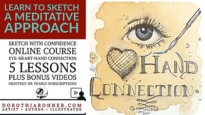 Course Overview-Learn To Sketch