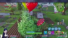 Floating Bush!