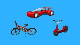 Electric Vehicle Crash Course