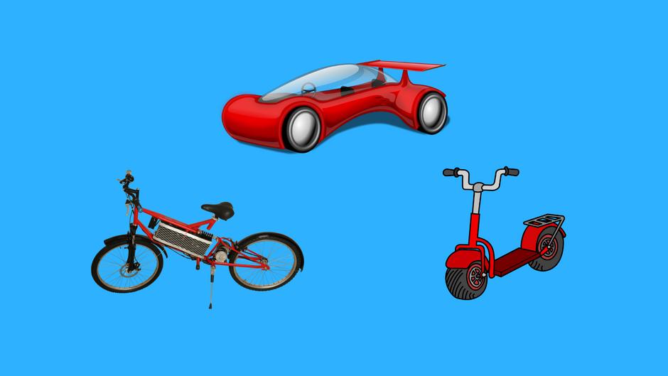 Live Electric Vehicle Crash Course