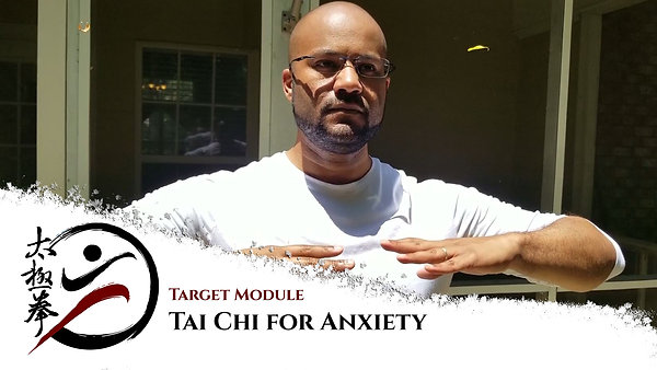 Intro - Tai Chi for Anxiety