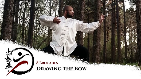 #2 Drawing The Bow