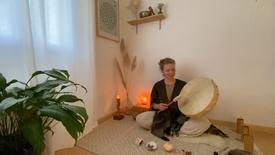 5ème rituel de préconception -YOGA NIDRA-