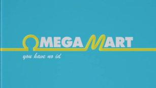 Omega Mart Commercials