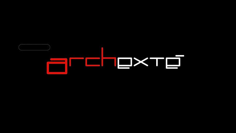 ARCHEXTE' 2017 short