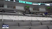 SAP Center reopens to Sharks fans