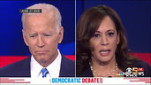 Politicos Say Kamala Harris a Front-Runner for Biden Veep Pick