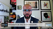 Diversity in the Tech industry - Making the Case