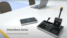 VisionShare Product Video