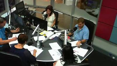 GROOT FM Interview 11 March 2019