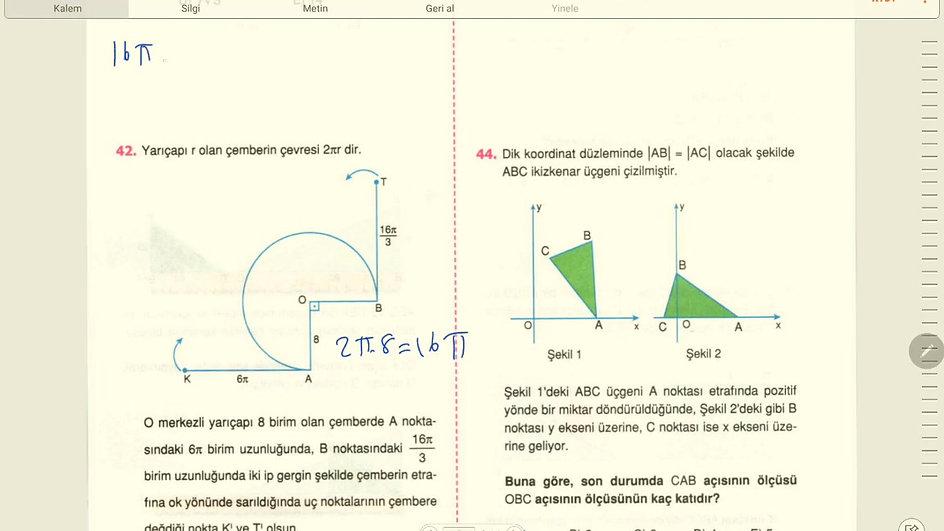 Geometri 6.gün (27-61)
