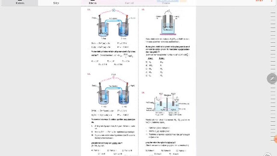 Kimya 6.Gün (8-14)