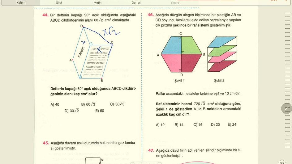 Geometri 7.gün (32-59)