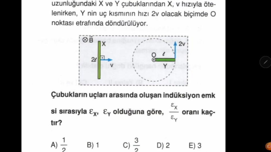 Fizik Ayt 3.Gün (41-80)