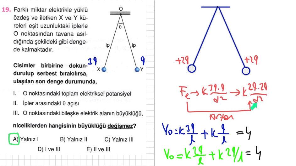 Fizik Ayt 3.gün(1-40)