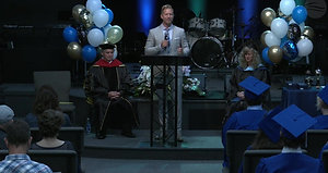 The Promise Bible College Graduation 2020