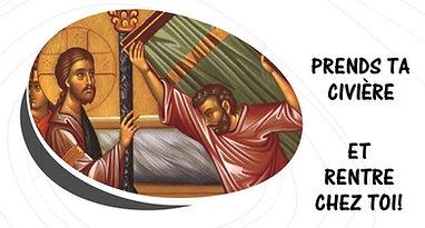 Soirée de prière du 31 août 2020
