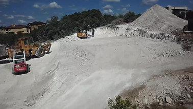 Multi-Level Residential Site Excavation
