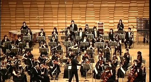 ファンファーレと記念音楽  Fanfare and Anniversary Music