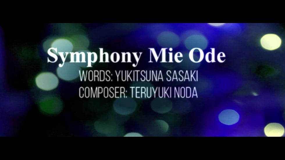 Symphony Mie Ode PV2