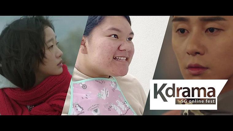 Kdrama SG online fest