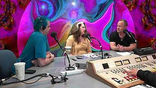 Luminosity Wellness Radioe Pilot