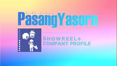 Pasang Yasorn | Dramagic (Long Form)