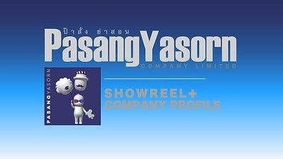 Pasang Yasorn Co.,Ltd.