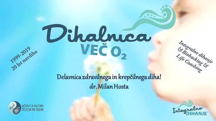 Dihalne tehnike in zdravilne meditacije
