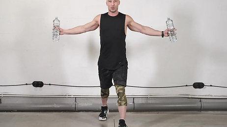 Тренировка №19 - Full Body