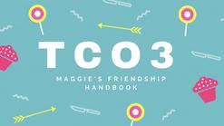Maggies Friendship Handbook