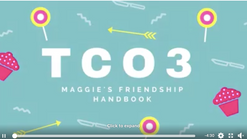 Maggies Friendship Handbook