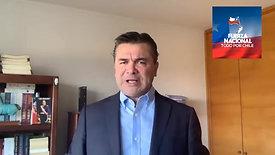 Raul Meza Invita a SUMARSE