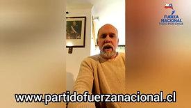Augusto Pinochet M invita a SUMARSE
