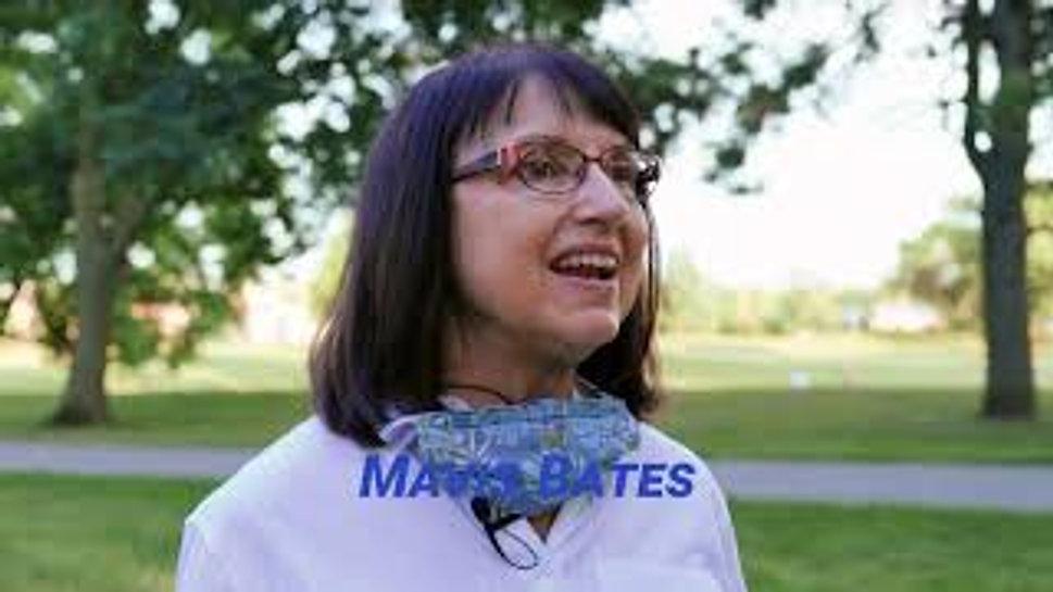 Mavis Bates for Kane County Board District 4