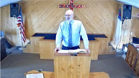 Seldovia Bible Chapel June 27 The Unforgettable