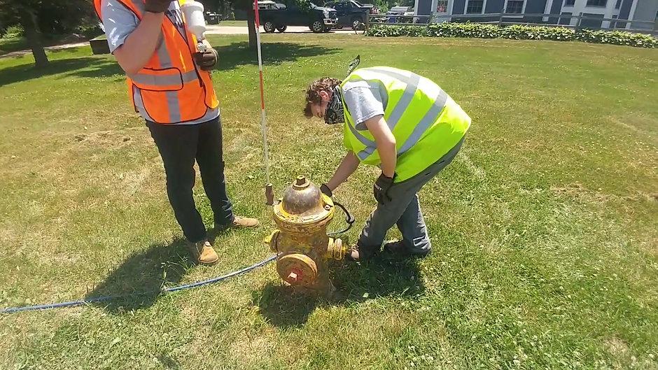 Hydrant Video