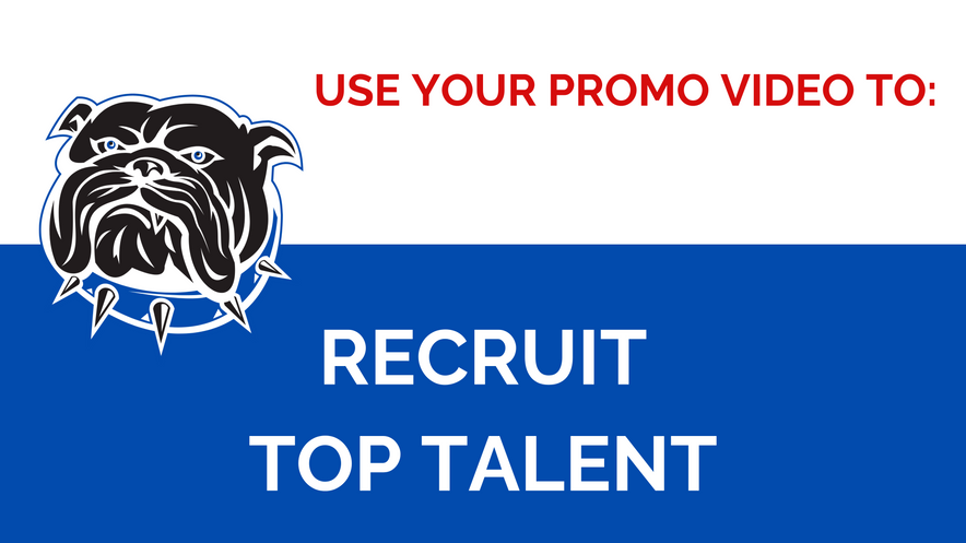 Recruit Top Talent
