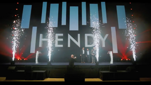 Hendy Group Awards 2020
