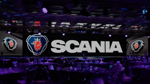 Scania Networking Conference 2018